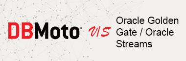 Warum DBMoto für Oracle verwenden?